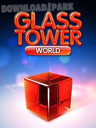 glass tower world