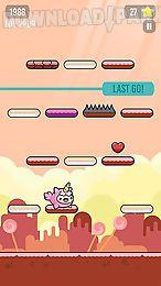 Happy Hop Kawaii Jump Android Juego Gratis Descargar Apk