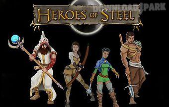 Heroes of steelrpg elite