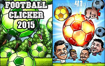 Puppet football clicker 2015