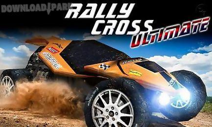 rally cross: ultimate