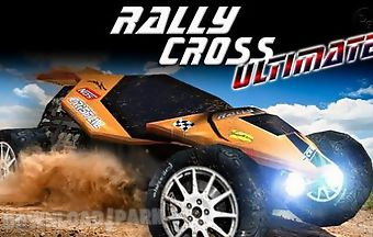 Rally cross: ultimate