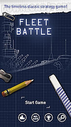 battleships - fleet battle