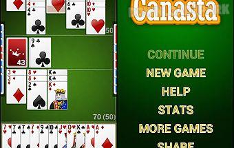 Canasta free
