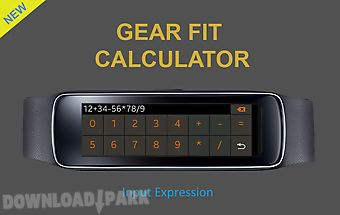 Gear fit calculator