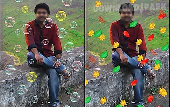 My photo animated lwp