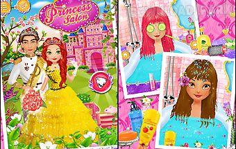 Princess spa & salon