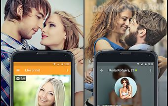 Benaughty - online dating app