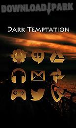 dark temptation - solo theme