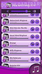 new ringtones 2017