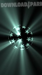 trial real disco ball 3d lwp