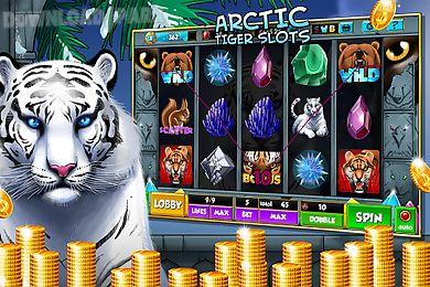 Arctic Tiger Slot Machine Android Juego Gratis Descargar Apk