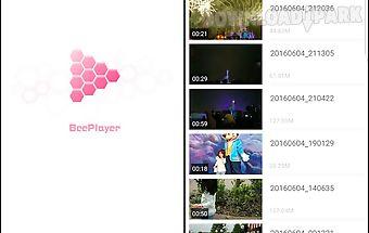Beeplayer(mp4 + popup + 3d)