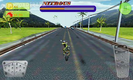 bike racing 3d 2016
