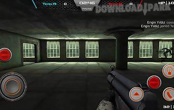 Bullet party counter cs strike