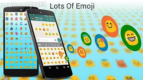 cute emoji fonts