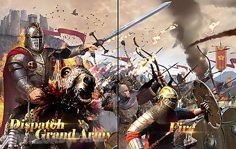 Empire: war of kings