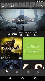 fandom: dark souls