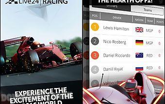 Formula 2016 live 24 racing