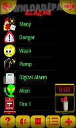 funny ringtones alarms