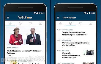 Welt news