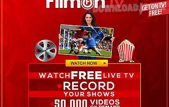 Filmon eu live tv chromecast