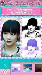 photo collage - pic editing