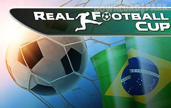 Play world football cup