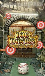 100 doors: classic