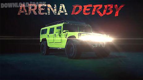 arena derby
