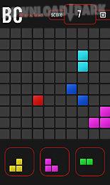 blocks colors