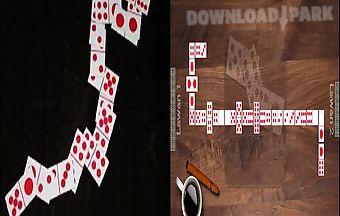 Gaple_dominoes