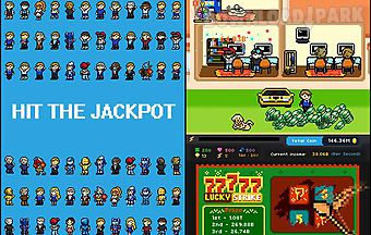 Hit the jackpot with friends: id..