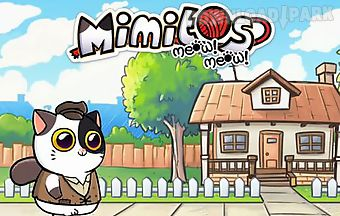 Mimitos meow! meow!: mascota vir..