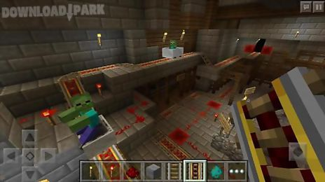 Minecraft Pocket Edition Next Android Juego Gratis Descargar Apk