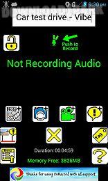 onrecord multimedia recorder