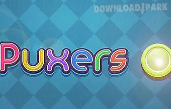 Puxers: the fun brain game