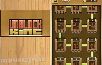 Unblock king