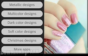 Nail art designs. vol 2