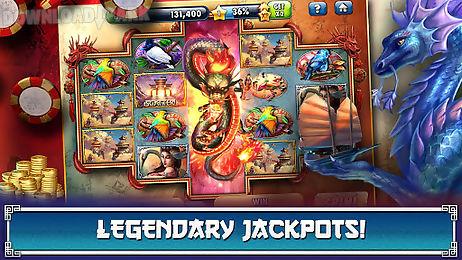 Vegas online casino real money