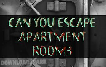 Can you escape apartment room 3