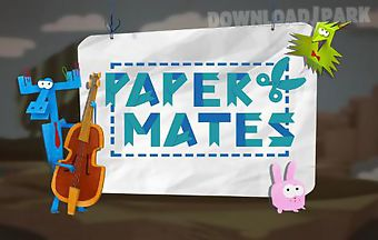 Papermates