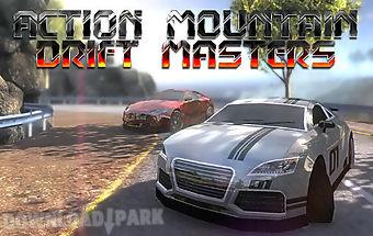 Action mountain drift masters