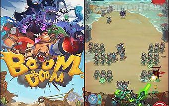 Boom and doom