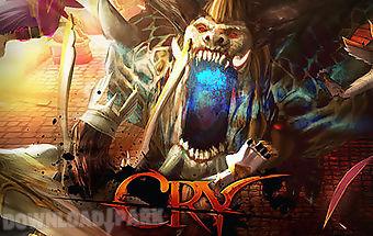 Cry: dark rise of antihero