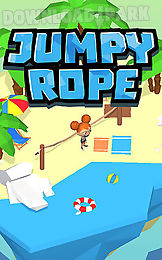 jumpy rope