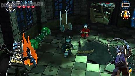 Lego Batman Dc Super Heroes Android Spiel Kostenlose Herunterladen