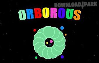 Orborous