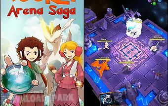 Pocket arena: saga
