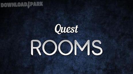 quest: rooms